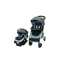 Safety 1st Step and Go 2 Travel System- Seville