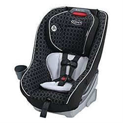 Graco Contender 65 Convertible Car Seat- Black Carbon