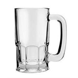 Anchor Hocking 20-Ounce Beer Wagon Mug- Set of 6