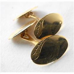(25) Estate Ladies 18kt Gold Drop Earrings