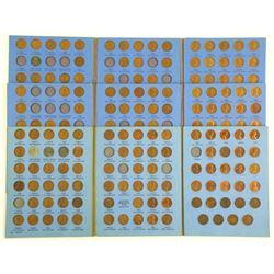 Estate Lot (3) Books Lincoln Coins