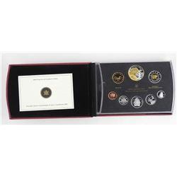 RCM 2008 Proof Coin Set