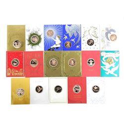 Estate Lot of Medals