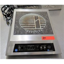 Iwatani Corp Tabletop Induction Range Stove Burner