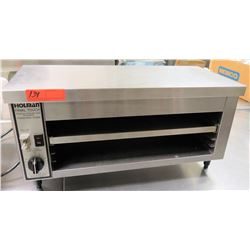 "Holman Final Touch Forced Convection Infrared Finishing Oven 26""L x 12""D x 13""H"