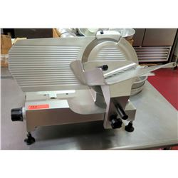 Chefmate by Globe Commercial Meat Slicer Model GC 12D