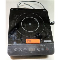 Tramontina Table Top Induction Range Stove Burner