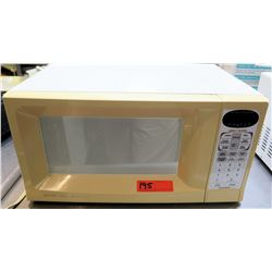 Sanyo Super Showerwave 900 Watt Microwave Oven