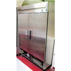 True T-49 2-Door Freezer