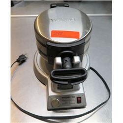 Waring Pro Professional Restaurant Style Double Waffle Maker