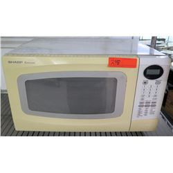 Sharp Carousel Multi-Function Microwave Oven