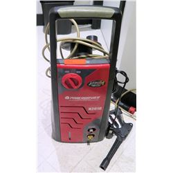 Powerwasher H2010 Electric Pressure Washer w/ Attachments
