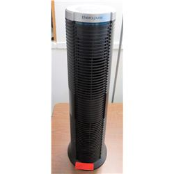Therapure Tall Rotating Multi-Speed Tower Fan