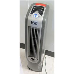 HVB High Velocity Blower Tall Rotating Multi-Speed Tower Fan