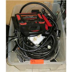 PowerPro Dynamic Auto Power 300A Starting Power Battery Charger
