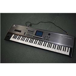 Roland FA 76 keyboard synthesizer workstation with soft case