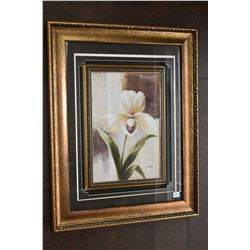 Double framed still life