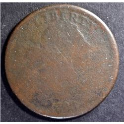 1798 LARGE CENT S-145 R-3 AG/G