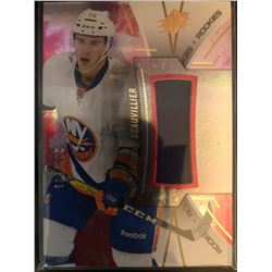 2016-17 SPX Rookies Red Materials Anthony Beauvillier