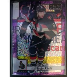 2017-18 O-Pee-Chee Violet Pixels Bobby Ryan