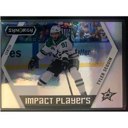 2017-18 Synergy Impact Players Tyler Seguin #IP-14