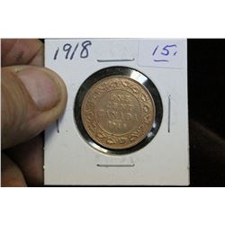 Canada Large Cent (1)