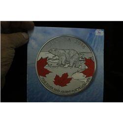 Canada Twenty-Five Dollar Coin - No GST