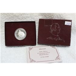 U.S.A. George Washington Commemorative Half Dollar