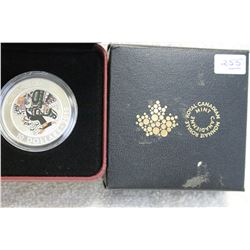 Canada Ten Dollar Coin (1) No GST