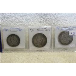 British Coins (3)