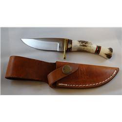 "Marble's MA 519 hunting knife, 3 1/2"", NIB (new in box)"