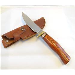 "Marble's hunting knife, #80501, 4 1/2"", sheath"