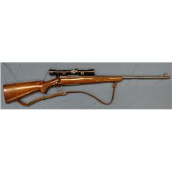 Winchester M54 (1936), .30 Gov't 06, s#47483A, Weaver scope