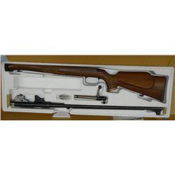 Anschutz 1710 D Monte-Carlo, .22 LR, s#1419422, in original box