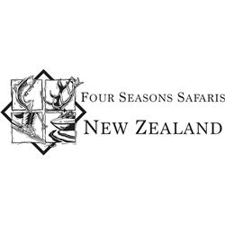 New Zealand Hunters Choice with Four Seasons Safaris