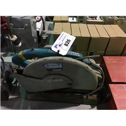 MAKITA 2414DB ELECTRIC METAL CUTTING CHOP SAW