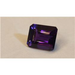 AWESOME 26.80 CT NATURAL ROYAL PURPLE AMETHYST