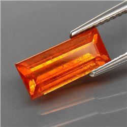 Natural Fanta Orange Namibian Spessartite Garnet