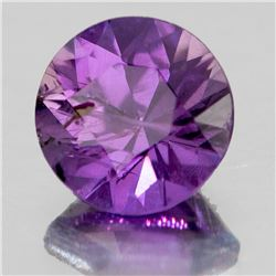 NATURAL VIOLET-PINK COLOR CHANGE SAPPHIRE [VS]
