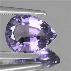 NATURAL LIGHT PURPLE SAPPHIRE 7x5 MM