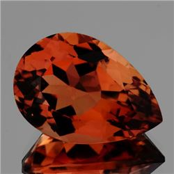 Natural  AAA Champagne Imperial Topaz 19x13 MM - FL