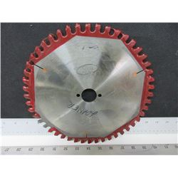 FS Tool  48 Tooth 10 inch Blade / carbide