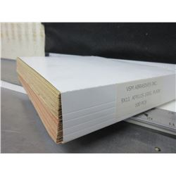 "New Case of Sandpaper / 100 sheets 100 grit 9"" x 11"""