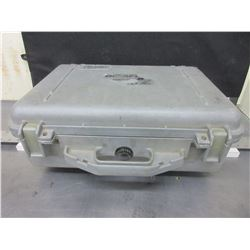 Pelican Case with purge valve / 18 x 14 x 6.5""