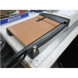 X - Acto Paper Cutter