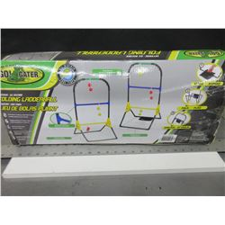 LadderBall Outdoor Game / 2 targets and balls