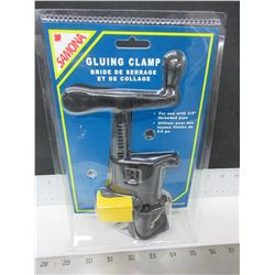 New Pipe Clamp for 3/4 inch pipe / SMW2000