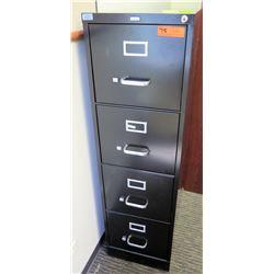 Vertical File Cabinet (Realspace) & Quartet Corkboard 36x24
