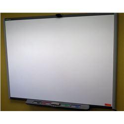 "Large Smart Board 64"" x 48"""