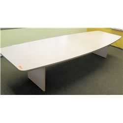 """Conference Table 144"""" x 48"""" x30""""H"""